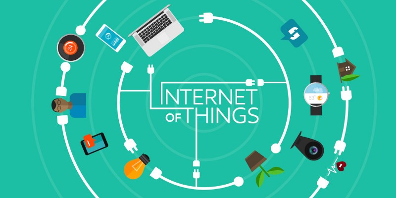 Internet of Things : An Untapped Disruptive Technology
