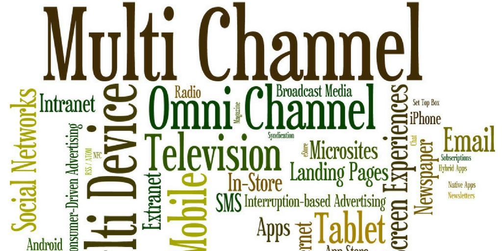 Omni-Channel Logistics Management – Retail is Back in 2018-21