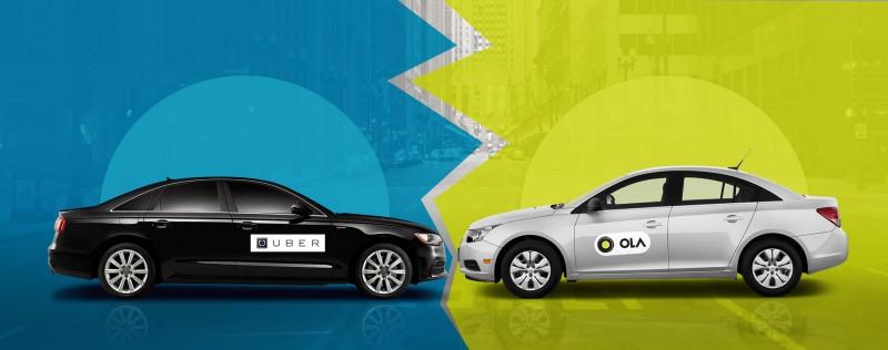 Chasing Profitability — Taxi Aggregators and On Demand Logistics