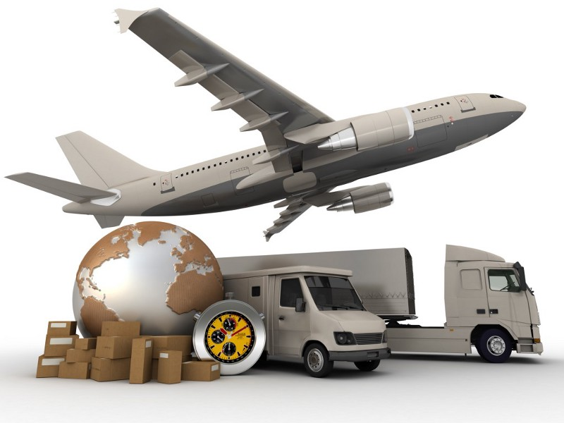 Challenges Faced by Logistics Management Companies in India
