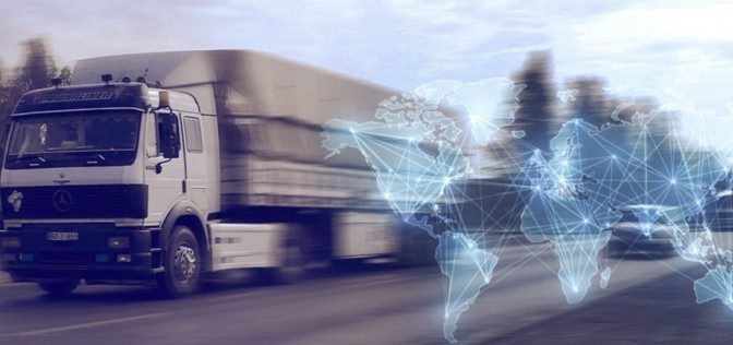 5 ways where Real-Time Technology makes a Tangible Impact on Logistics and On-field Movement