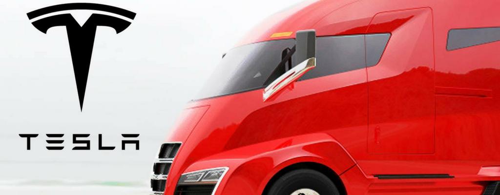 Resurrection of Nikola Tesla: Would Elon Musk's Electric Semi-Truck Relaunch the Energy Wars?