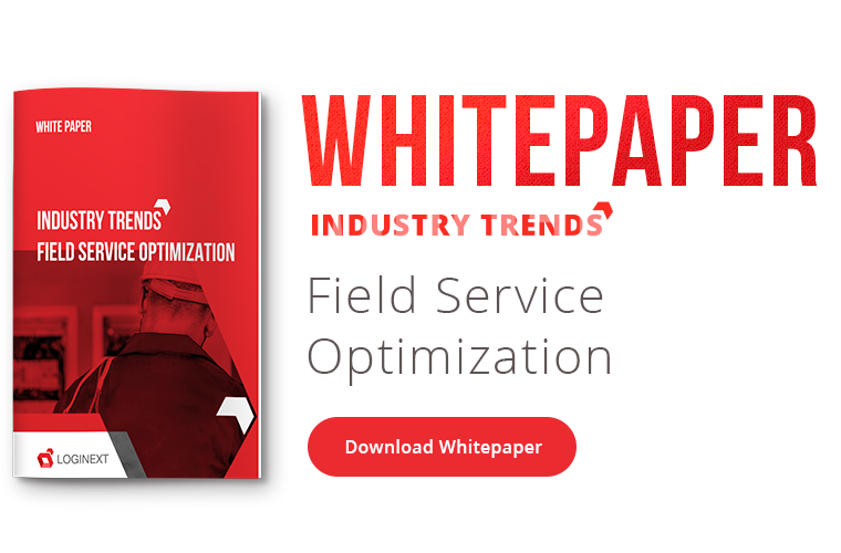 Field Service Management Future Trends