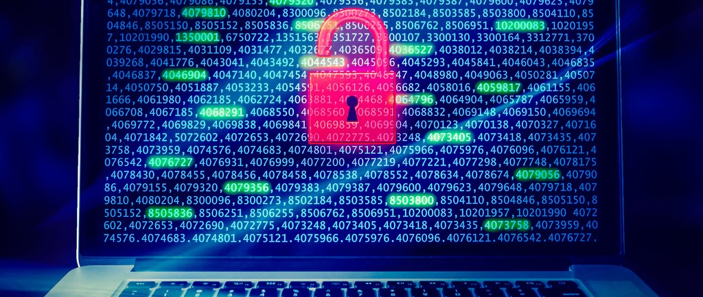 Ransomware! Is Your Logistics Management System at Risk? Here's a Three-Step Solution!