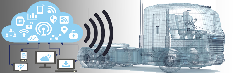 SENSING & SENSE MAKING- IoT in the World of Logistics and Field Service Management