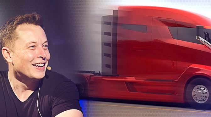 5 Enterprise Questions for Tesla's Semi Truck! Would it Measure Up?