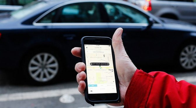 Uber vs The World! How Effective Field Service Management Could Have Saved the Day!