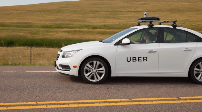 5 Biggest Lessons Uber Taught Us! Is Travis Kalanick's Exit the Best Thing for Uber?