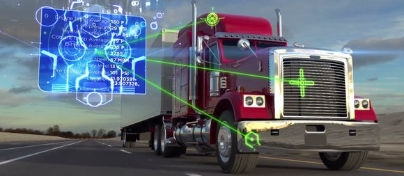 How Internet of Things & Route Optimization Could Eliminate Logistics Management Solutions Hassles