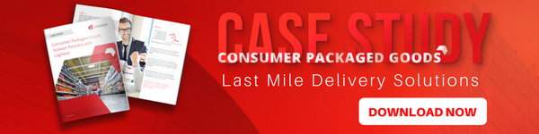 Case Study Consumer Packaged Goods- FMCG - Last Mile Delivery
