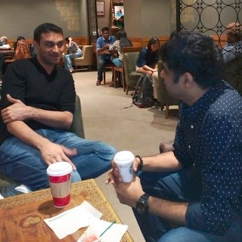 Dhruvil Sanghvi Turns Into An Inspiring Mentor As He Guides New-Age Startups Through 91springboard