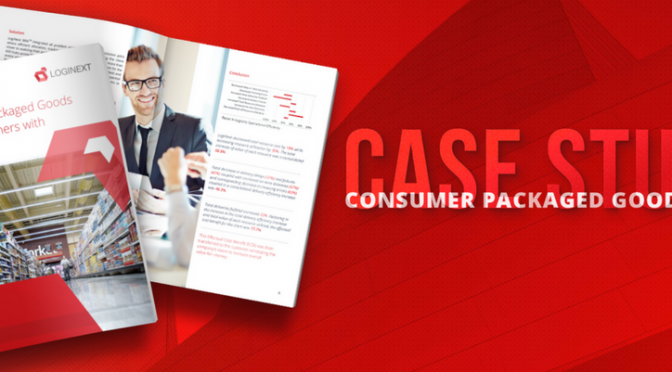 How Does the Biggest CPG Company in the World Handle Last Mile Delivery?