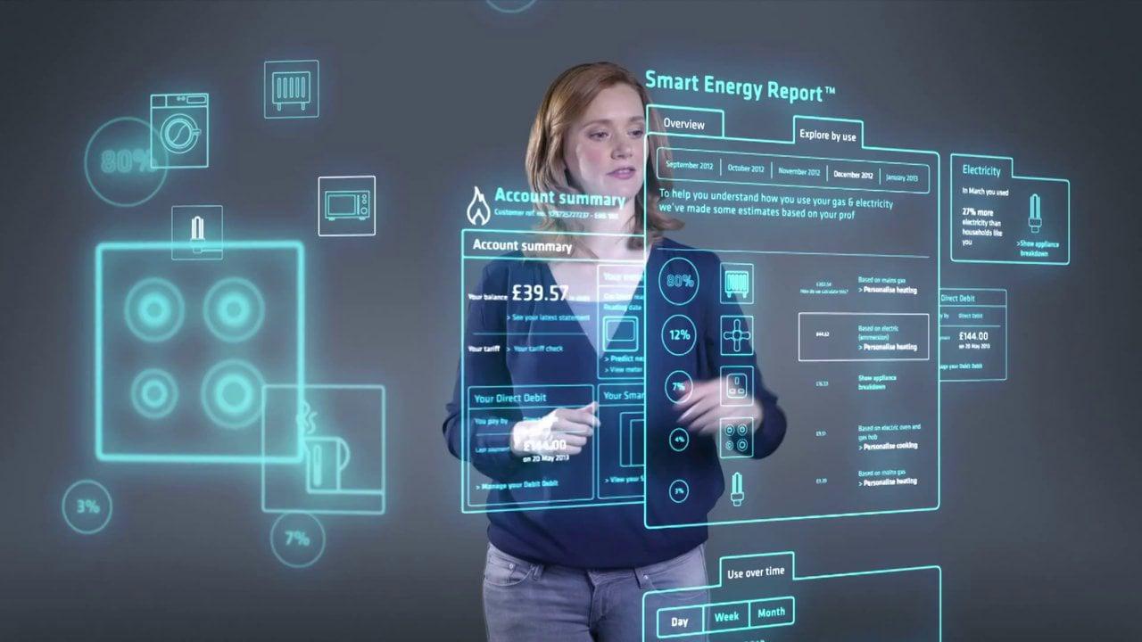 Capturing Metering Information in the Metering Data Management