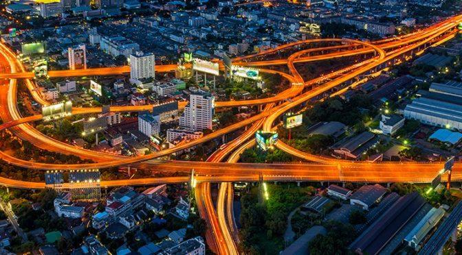 How Data Analytics, by 2020, is Set to Revolutionize Logistics Management