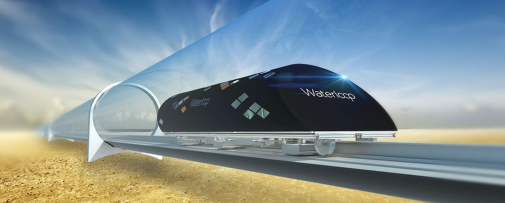 From Hyperloop to Robots! The Biggest Breakthroughs in Logistics and Field Service Management!
