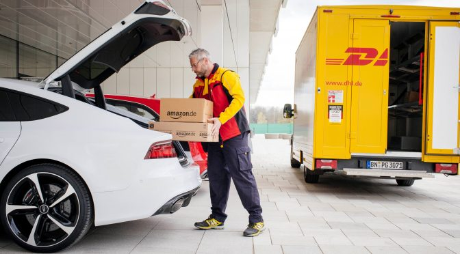 Are Your Vehicles Safe on the Road? Ensure Your Last Mile Delivery Safety!