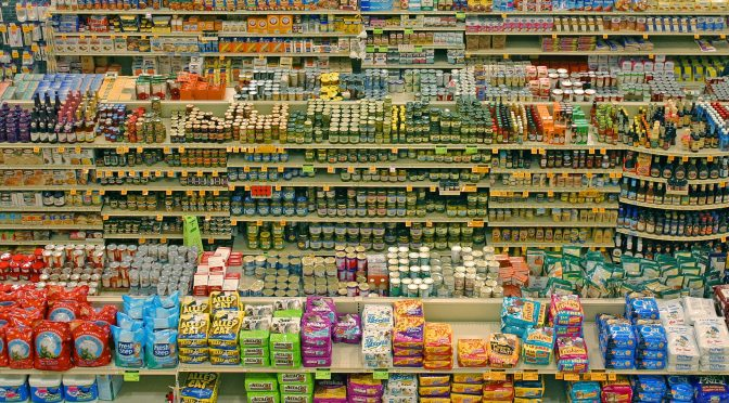FMCG Competitiveness is up on a New High! Field Service Management is the New Industry Favorite