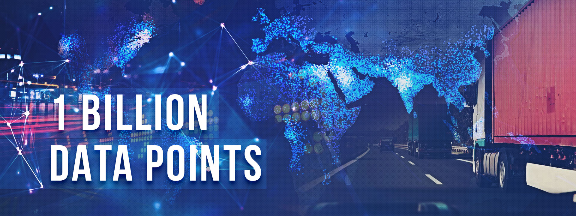 Billion Data Points! LogiNext Reaches a Milestone Untouched by Most in Enterprise Mobility Solutions!