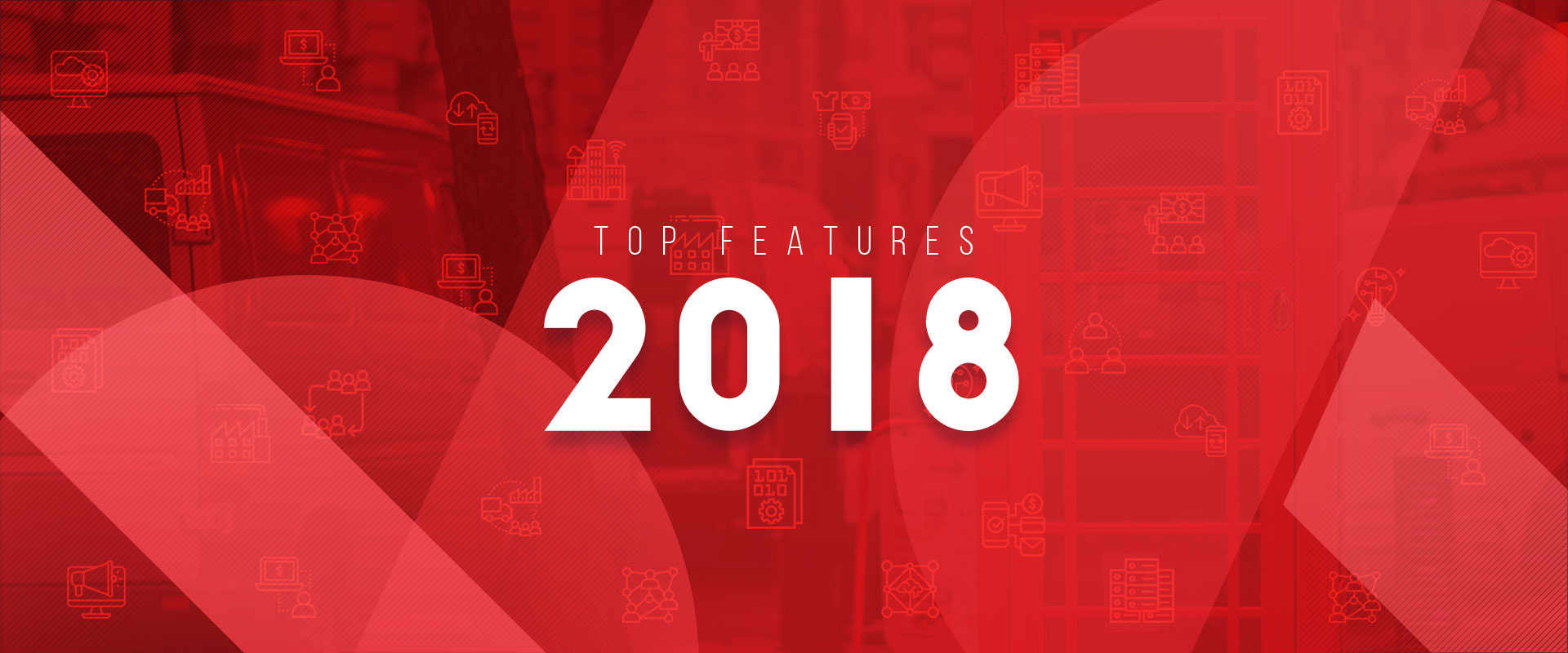 Top Features of the Year