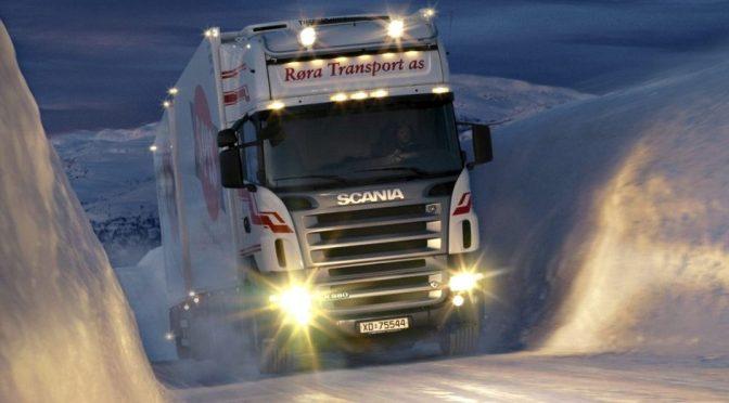 Polar Vortex: How to Get Ahead of Logistics Disruptions