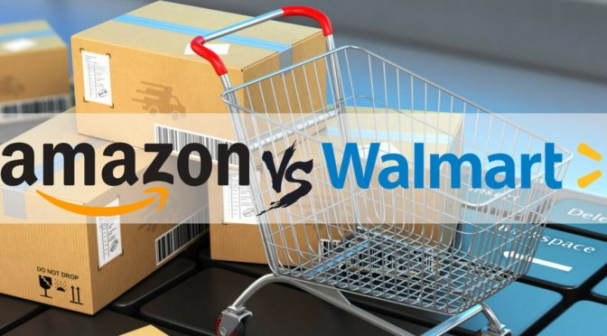 Here's the Secret Recipe used by Walmart and Amazon to Increase Customer Satisfaction