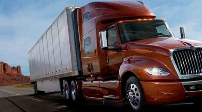 Where are Your Drivers? Trucker Lost in Oregon Woods for Days with Wrong GPS Info