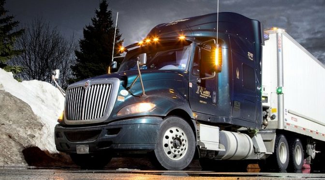 How to Pass a Roadside ELD Inspection Without Violations