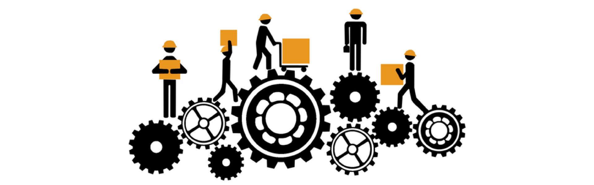 Change Management Team Work