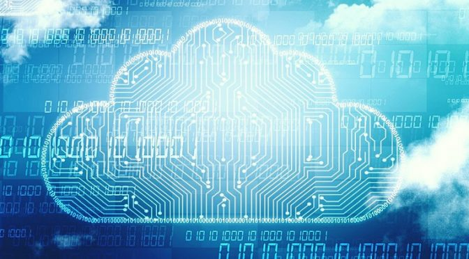 What's up there in the clouds? Benefits, innovations, and the most customer-centric system