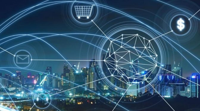 How has Internet of Things changed the lives of businesses worldwide?