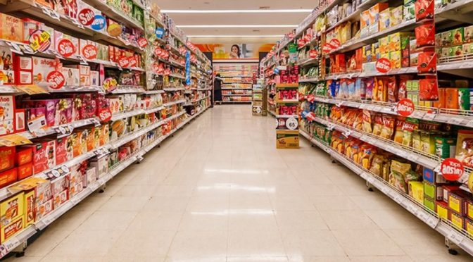Top 3 trend-points and predictions for CPG companies in 2019
