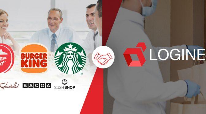 LogiNext partners with AmRest, a leading European restaurant operator on last mile logistics