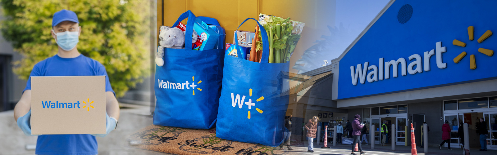 How Walmart became the second largest eCommerce player in the USA