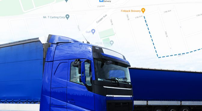 Ace your first-mile and last-mile deliveries with transportation automation