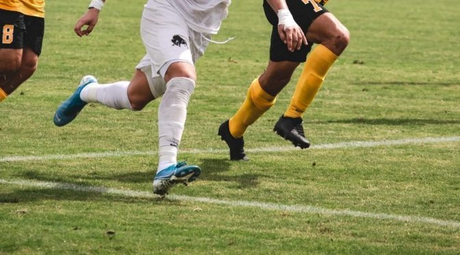 Business Lessons from Soccer for Chief Supply Chain Officers