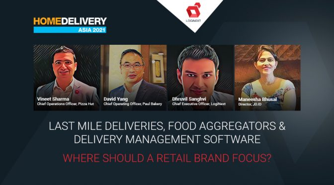 [Video] How can retail brands give a great home delivery experience? #HomeDeliveryAsia