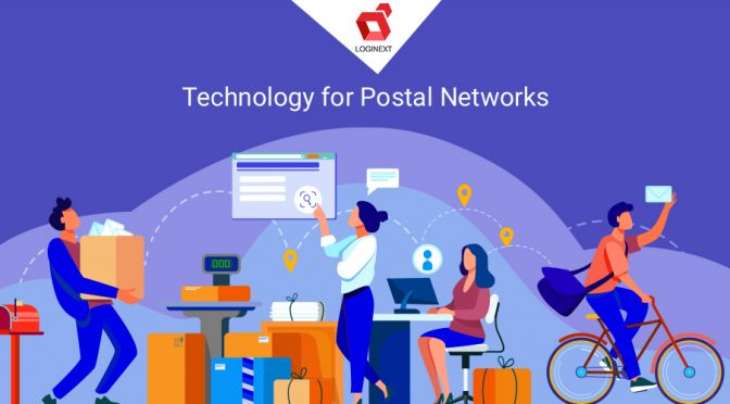 Why are postal networks losing out on eCommerce!